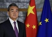 Trung Quốc: EU ra điều kiện 'không thể chấp nhận' liên quan vấn đề Tân Cương