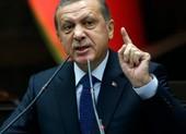 Ông Erdogan nói với ông Tập: 'Người Duy Ngô Nhĩ cần được đối xử bình đẳng'