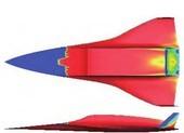 Trung Quốc phát triển máy bay siêu thanh to hơn Boeing 737