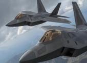 Mỹ điều 25 chiếc F-22 tập trận là nhắm tới H-20 của Trung Quốc?