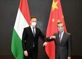 Trung Quốc sẽ làm gì sau 'thẻ vàng' Lithuania?