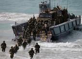 Úc 'giám sát ngược lại' tàu Trung Quốc đang theo dõi mình