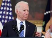 Ông Biden: Làm ơn, hãy 'đi tiêm vaccine ngay'!