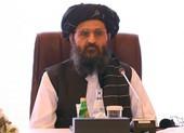 Phái đoàn Taliban đến Trung Quốc hội đàm với ông Vương Nghị