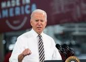 Ông Biden sẽ cung cấp 'nơi trú ẩn an toàn' cho cư dân Hong Kong