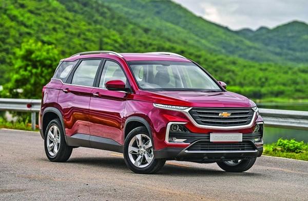 Chevrolet rút lui khỏi Đông Nam Á và bán nhà máy cho Trung Quốc.