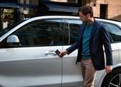 Điện thoại iPhone bắt đầu có thể can thiệp vào xe ô tô