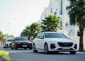 Mua xe VinFast được nhận ưu đãi lên đến 120 triệu đồng