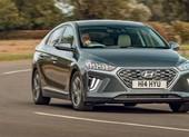 Nói quá khi bán hàng chiếc xe bình dân, Hyundai bị kiện