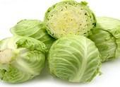 Chống lại bệnh gan nhiễm mỡ bằng cách ăn bắp cải