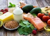 Những thực phẩm cung cấp năng lượng cấp tốc trong mùa Tết