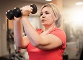 Đây là lý do tại sao bạn khó giảm cân theo tuổi tác?
