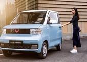 Ô tô điện giá dưới 100 triệu đồng khiến nhiều người mê mẩn