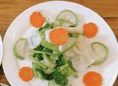 Những sai lầm phổ biến cần tránh khi ăn chay