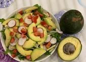 Chế độ ăn uống cho người bị cholesterol cao