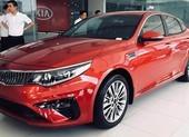 Bảng giá xe Kia tháng 4: Cerato chỉ 559 triệu đồng