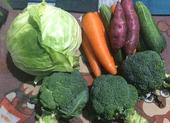 Ăn rau lá xanh có thể giảm nguy cơ mắc bệnh tim mạch