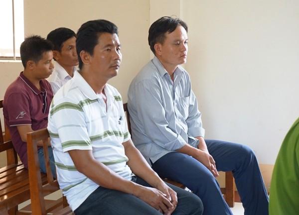 Sáng mai 28-12, TAND Châu Thành xin lỗi thuyền trưởng