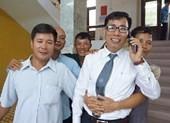 Chấn động phiên tòa, cả 5 bị cáo được trắng án