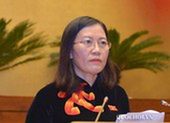 Vụ gỗ khô: Chủ nhiệm UBTP 'bẻ' lập luận của VKSND Tối cao