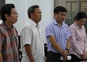 Đương kim Phó chủ tịch Nha Trang được hưởng án treo