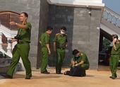 Vụ tự tử tại tòa Bình Phước: Nghi lọt người, lọt tội
