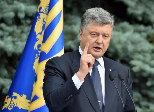 tổng thống Ukraine