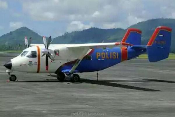 máy bay M-28 Skytruck