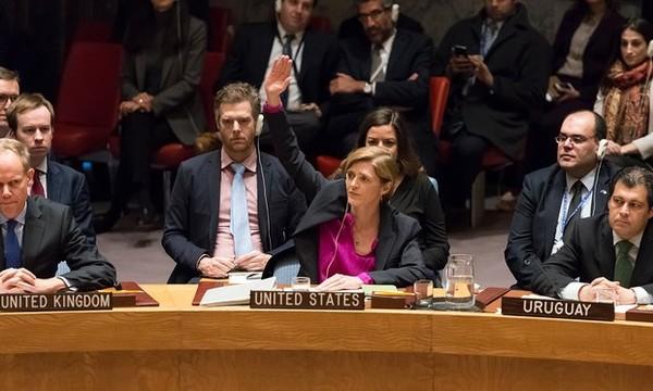 đại sứ Mỹ tại LHQ