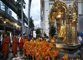 Thái Lan báo động cao âm mưu đánh bom toàn Bangkok