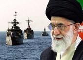 Tàu chiến Iran đến vịnh Mexico, áp sát Mỹ