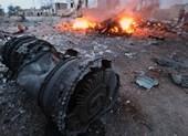 Phiến quân Syria bắn rơi máy bay Nga, sát hại phi công