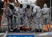 160 nước yêu cầu chứng cứ vụ hạ độc điệp viên Nga