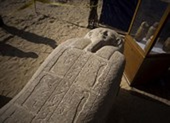 Phát hiện mộ cổ 2.000 năm với 40 xác ướp