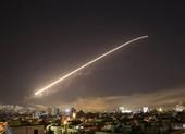 Nga không dùng hệ thống phòng không khi Syria bị tấn công