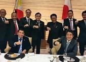 Trung Quốc tiếp tục 'nắn gân' Nhật