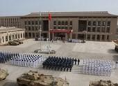 Mỹ cảnh báo về tấn công laser gần căn cứ quân sự Trung Quốc