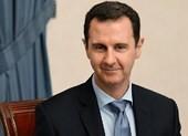 Pháp 'từ bỏ' lật đổ Tổng thống Assad