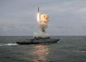 Tàu chiến Nga mang tên lửa sẽ trực chiến 24/7 ở Địa Trung Hải