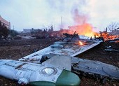 Không lực Nga hết bất khả chiến bại ở Syria?