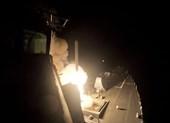 Căn cứ Syria bị 8 tên lửa tấn công, Mỹ phủ nhận