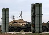 Thổ Nhĩ Kỳ sẽ sử dụng S-400 Nga khi cần