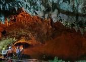 Đội bóng nhí Thái Lan có thể phải ở lại hang động vài tuần nữa