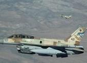 Syria nói bắn hạ 1 máy bay, 1 tên lửa của Israel