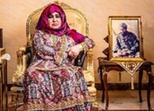 Mẹ Osama bin Laden lần đầu nói về quá khứ 'tẩy não' của con