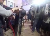 Nga: Đã có 9 video dàn dựng tấn công hóa học ở Idlib được quay