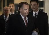 Mỹ-Trung 'so găng' và cơ hội cho Nga