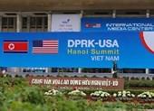 Tác nghiệp thượng đỉnh Mỹ-Triều, 1 phóng viên Thái Lan cấp cứu