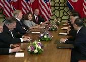 Vì sao Mỹ-Triều không đạt được thỏa thuận chung?