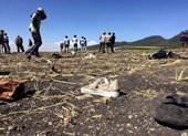 2 chiếc Boeing 737 Max 8 rơi trong 4 tháng, chuyên gia nói gì?